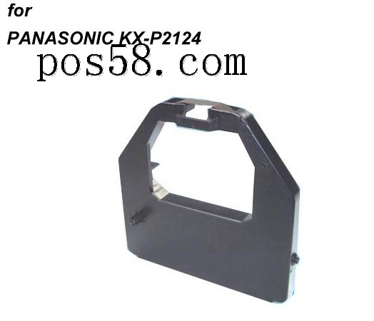 Display For Panasonic KX-P2123 KX-P2124 printer ribbon