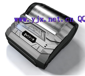 Portable receipt printer   TP3-HD RS232 bluetooth v2.0 IrDA(optional)