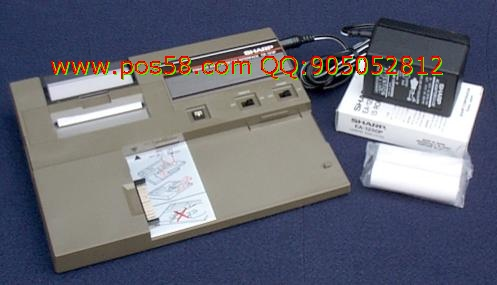 EA-1250P paper  for Sharp CE-123P Printer Specifications