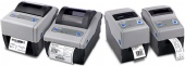 CG Series | 2-Inch and 4-Inch Thermal Desktop Printer