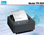 Serial Line Thermal Printer JMC TO JMC NAVTEX RECEIVER NT-1800/NT-2000/NT-900 PR-950 APPLICATION EXAMPLE