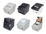 pos80III  80mm  thermal printer pos printer