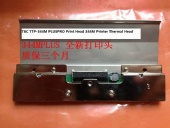 TSC TTP-344M PLUSPRO Print Head 344M Printer Thermal Head