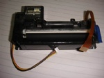 LT-2220/2320 Thermal Printer Mechanism