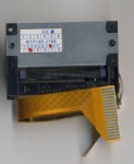 Thermal printer Mechanism SII MTP Series: (MTP102-J160.pdf