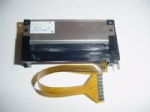 Thermal printer Mechanism SII MTP Series: (MTP201-24B-E.pdf