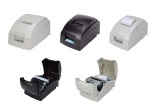Nine-pin bi-directional print column pos76D(Compatible with TM-T220/TM-T210)