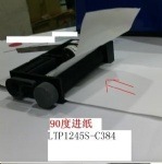 Thermal printer Mechanism SII LTP1245S-C384-E.pdf thermal printer