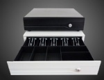 Programmable cash drawer408*415*90 mm