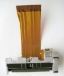 2 thermal printer mechanism compatible with Fujitsu FTP-628 MCL701