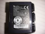 verifone LI-ON BATTERY MODULE MODEL: 24016-01-R  for VX680