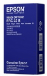 EPSON EXCEED YOUR VISION RIBBON CARTRIDGE  ERC-32 B