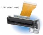 LTPZ245N-C384-E.pdf Thermal  printer.pdf Mechanism