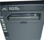 JRC NKG-52 Printer head